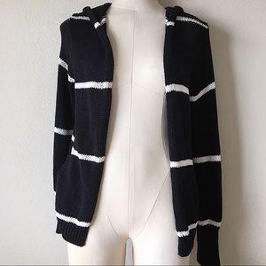 360 Sweater Cardigan
